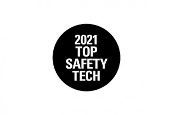 Badge Reading: 2021 Top Safety Tech